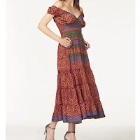 Abbigliamento Etnico Donna