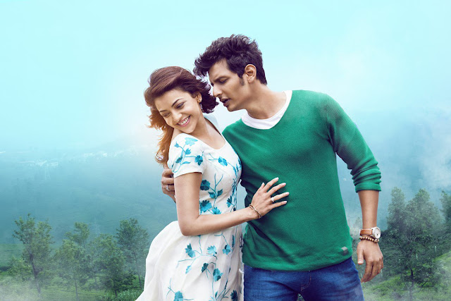 Kavalai Vendam Latest HD Photos