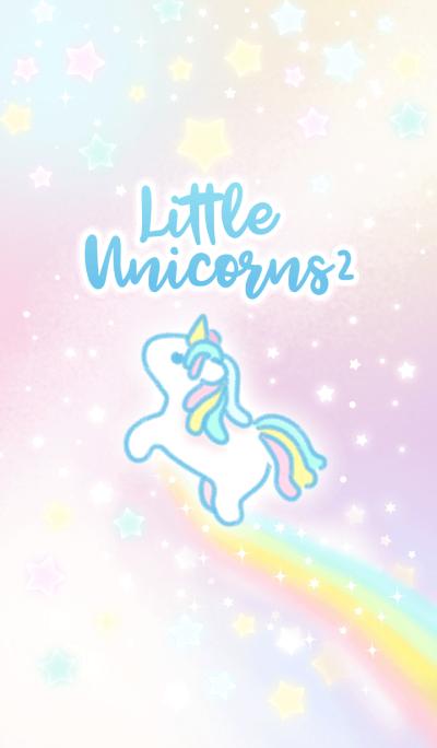 Little Unicorns 2