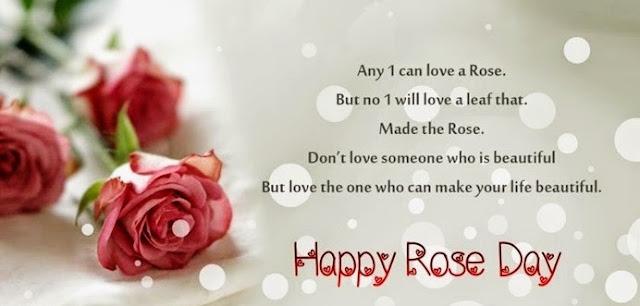 Valentines Romantic Wishes