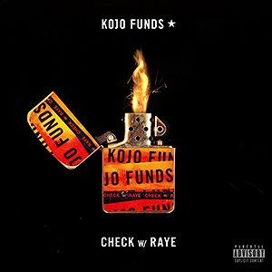 Kojo Funds with RAYE - Check