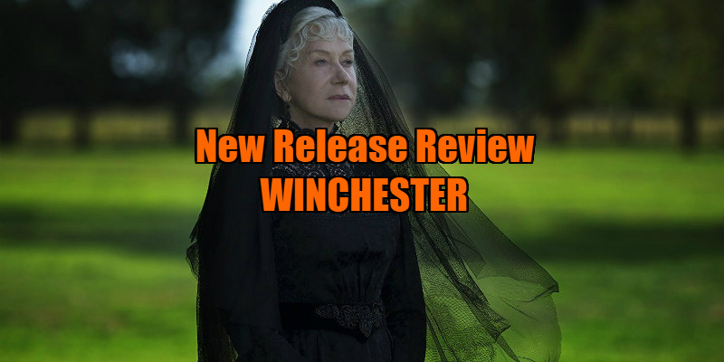 winchester movie review