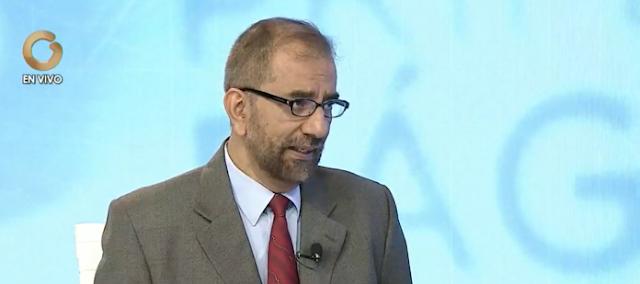 """Economista explicó el """"espejismo"""" de los nuevos precios tras reconversión monetaria"""
