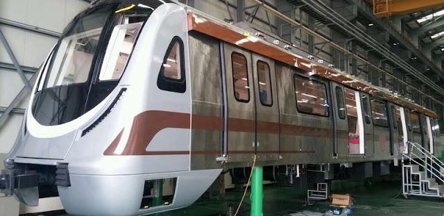 Delhi metro The Indian Capitalist