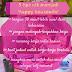 5 tips untuk menjadi 'Happy Housewife'
