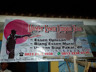 Pusat Master Essen Katilayu Di Kota Tasikmalaya