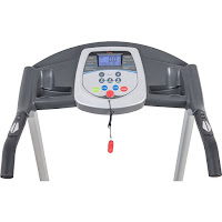 Sunny Health & Fitness SF-T7603 console, image