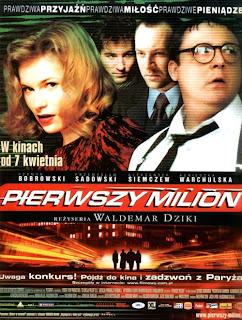 Первый миллион / Pierwszy milion.