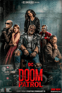Assistir Patrulha do Destino (Doom Patrol) 1x10 Online (Dublado e Legendado)