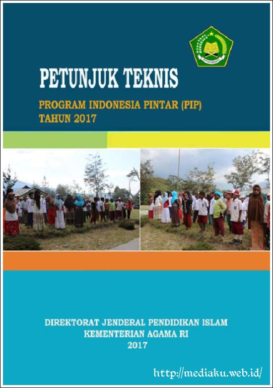 Juknis Program Indonesia Pintar Tahun 2017