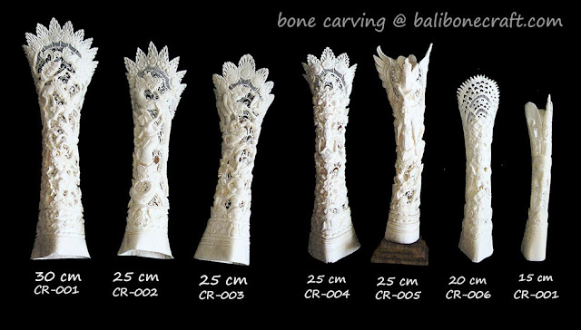 http://balibonecraft.blogspot.com/p/bone-carving.html