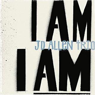 J.D. Allen, I Am I Am