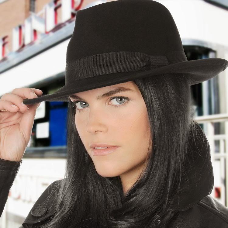 71c6a68939302 Un sombrero para mujer