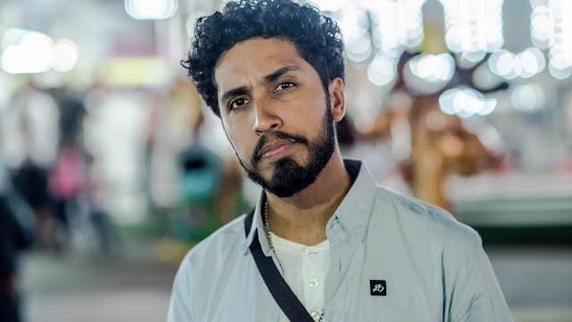 O outro flow de Rashid: rapper conta histórias de suas letras em primeiro livro, Ideias que rimam mais que palavras - Vol. 1