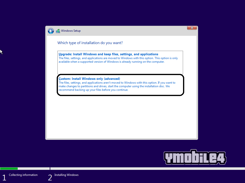 Tutorial Instal Windows 10 Step 9
