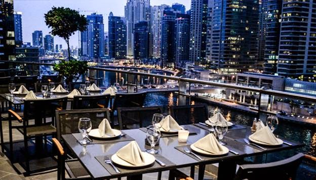 Five Restaurants to Check for Dubai's Fine Dining Scene