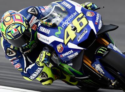 Rossi Masih Bisa Membalap di MotoGP Indonesia Selama Dua Musim