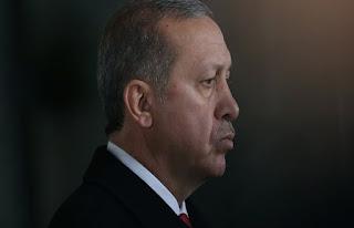 Ο Θεός να δίνει χρόνια… ηγεσίας στον Ερντογάν