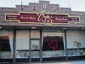 Kitchen Nightmares Cafe 36 Closed Reality Tv Revisited