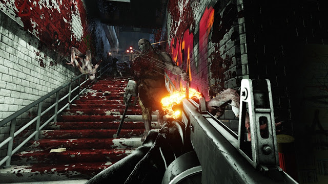 Killing Floor 2 Download Photo