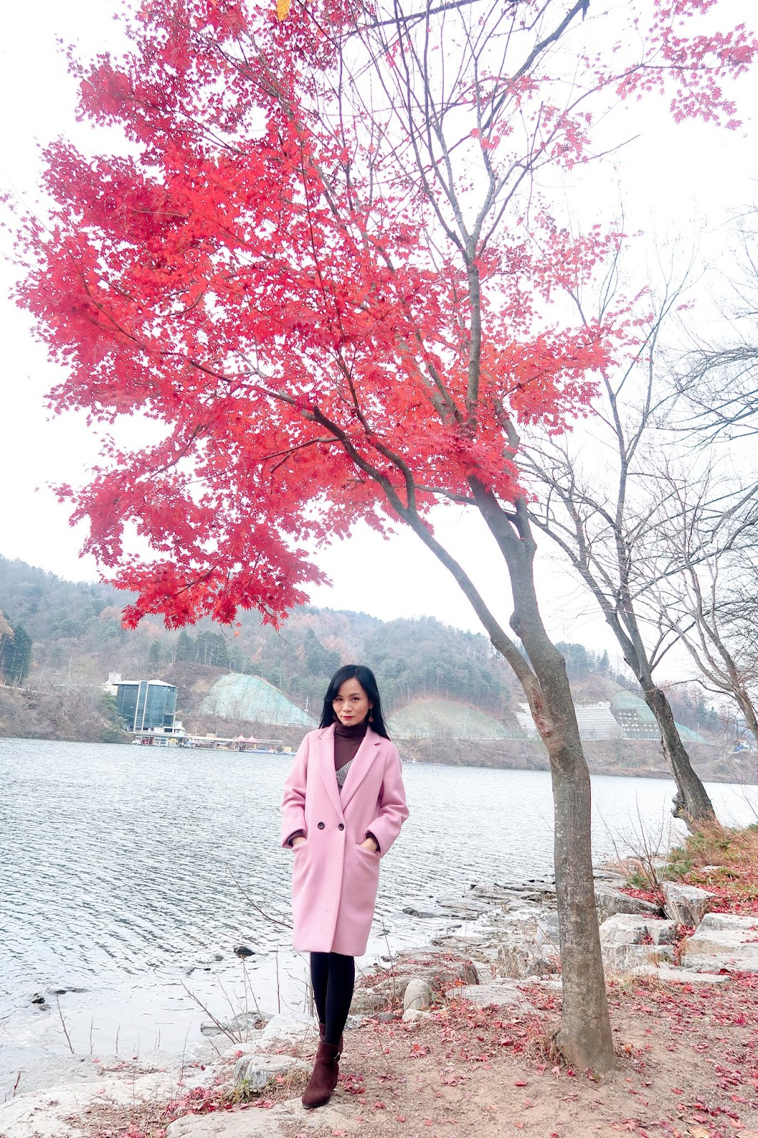 Real Asian Beauty: HOW MUCH MONEY YOU NEED TO GO TO SOUTH KOREA