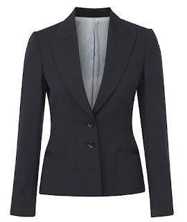 harga baju jas kantor wanita