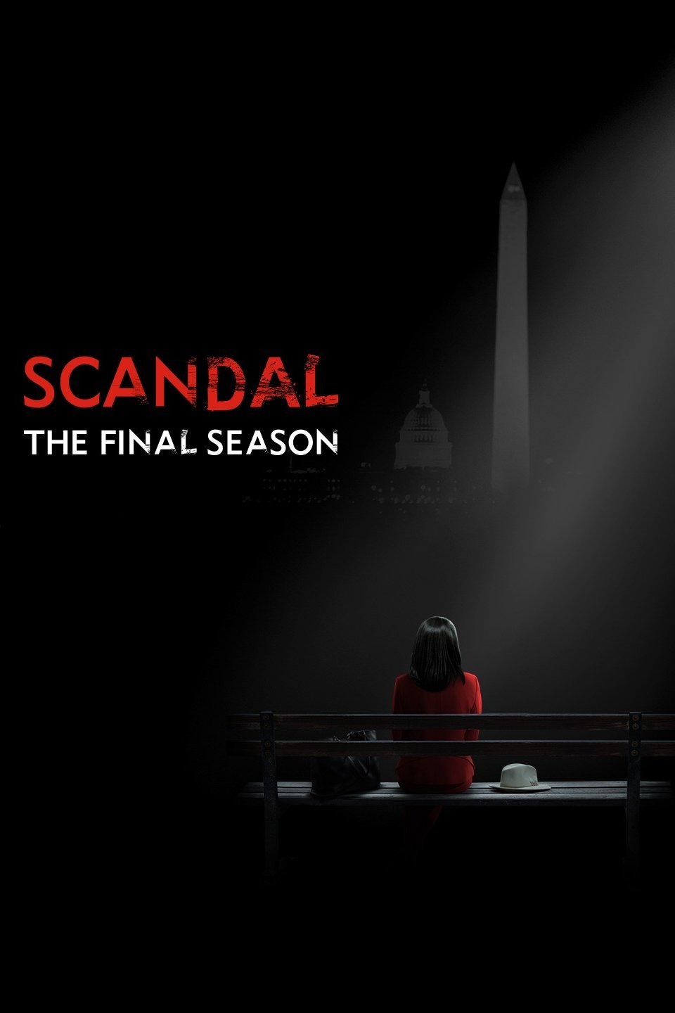 Scandal 2017: Season 7 - Full (1/18)