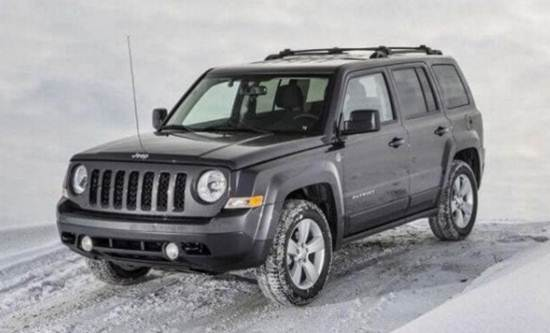 2017 jeep patriot sport redesign dodge release. Black Bedroom Furniture Sets. Home Design Ideas