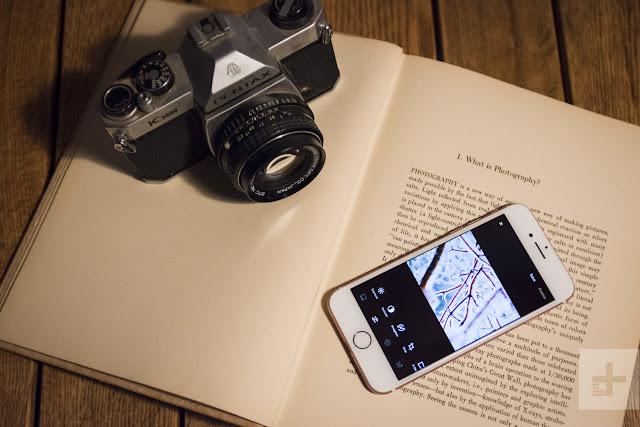επαγγελματικά φίλτρα επεξεργασία φωτογραφιών android ios