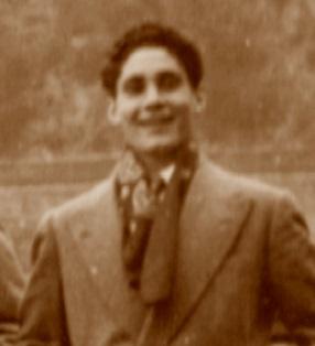 El ajedrecista Lluís Coll Enríquez
