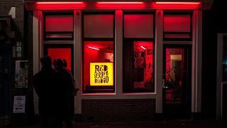Impression of Red Light Radio, Online Radio Station