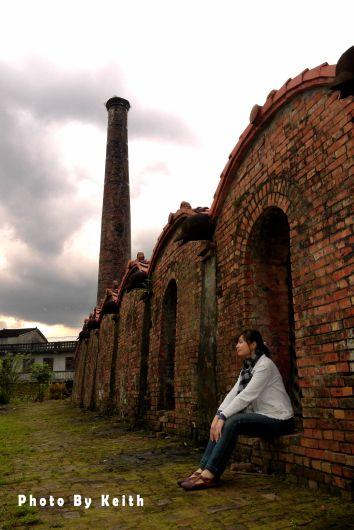 Keith Non-professional Blog: 宜蘭磚窯(原津梅磚窯)