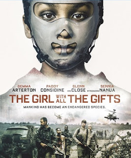 The Girl with All the Gifts (2016) เชื้อนรกล้างซอมบี้ (ซับไทย)