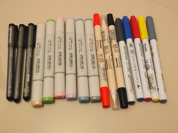 Journal Of Randomness Copic Markers In Malaysia