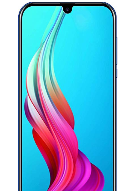 Coolpad Cool 3 Plus only 6499 On Amazon