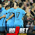 Hasil Liga Champion 2016 - Arsenal vs Barcelona 0-2, Lionel Messi Dua Gol
