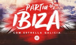 Cadastrar Promoção Estrella Galicia Partiu Ibiza 2017 2018 Viagens