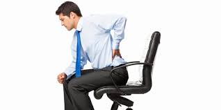 Penyebab Tulang Belakang Sakit