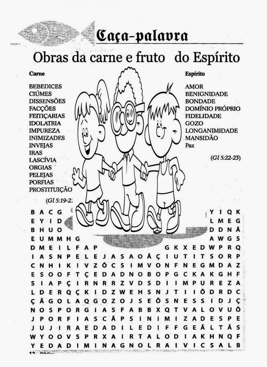 Ministério Infanto-Juvenil da 1ª I.E.Q de Santa Maria/RS