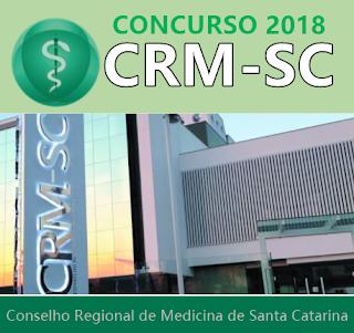 Apostila CRM-SC Assistente Administrativo 2018