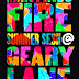 MAN FINDS FIRE launches at Geary Lane - JULY 26 BBQ w/Bile Sister, A K U A, Petra Glynt & more!