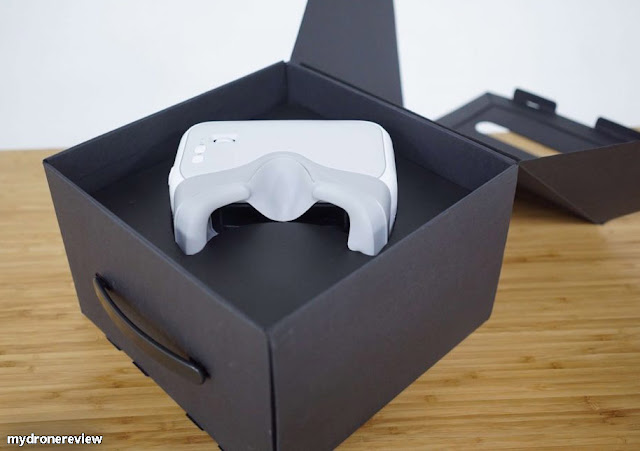 Dji goggles - Vr Headsets