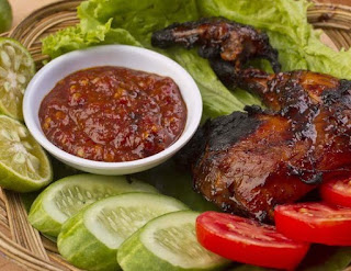 Resep Masak Ayam Bakar Kecap Manis