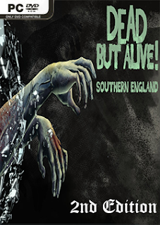 Download Dead But Alive Southern England 2nd Edition PC Gratis