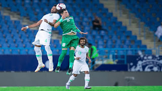 مشاهدة مباراة الأردن والسعودية بث مباشر   اليوم 20/11/2018   Jordan vs Saudi Arabia live Streaming