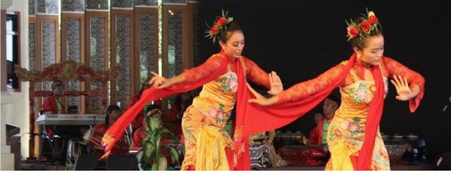 Tarian Tradisional Jaipong Dari Jawa Barat Dan Penjelasannya