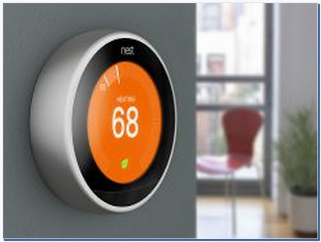 nest thermostat cost savings
