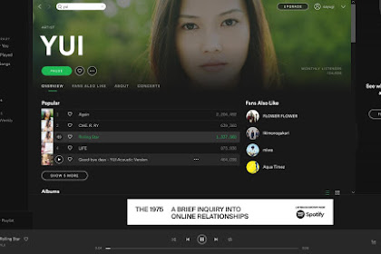 Cara Instal Spotify di Linux