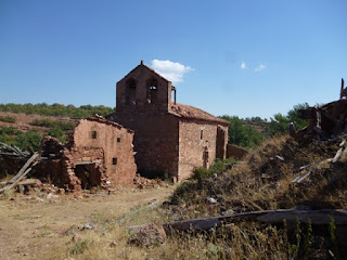 Iglesia de Sotillos de Caracena
