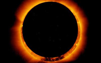 Eclipse total de sol está previsto para el 2017